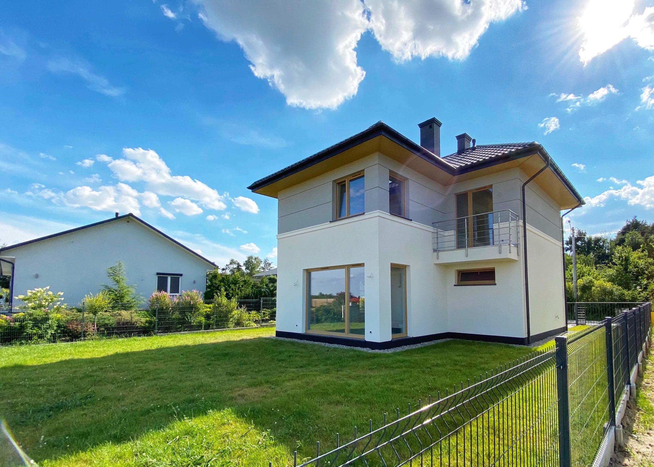 Osiedle Novy Janiszew - 244